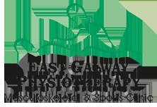 East Galway Physio Logo